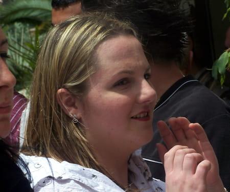 Stéphanie Mejean