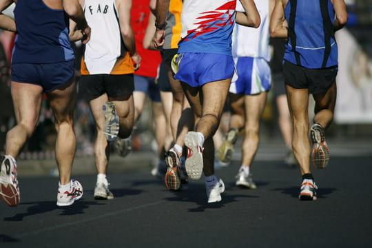 Semi-marathon: préparation, alimentation