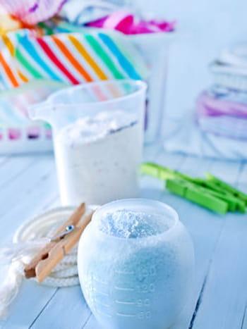 Fabriquer sa propre lessive - Comment faire sa propre lessive ...