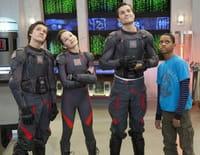 Les Bio-Teens : Qui sauvera Bree ?