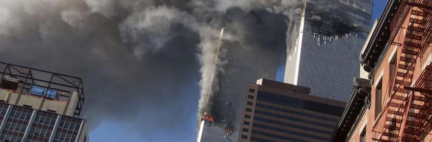 Attentat du 11septembre 2001: que s'est-il passé ce mardi à 8h46?