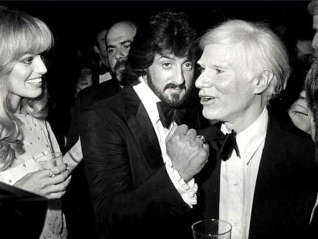 Les années folles d'Andy Warhol