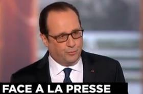 Discours de Hollande : Cop21, accueil de 24 000 migrants, intervention en Syrie, ce qu'il faut retenir