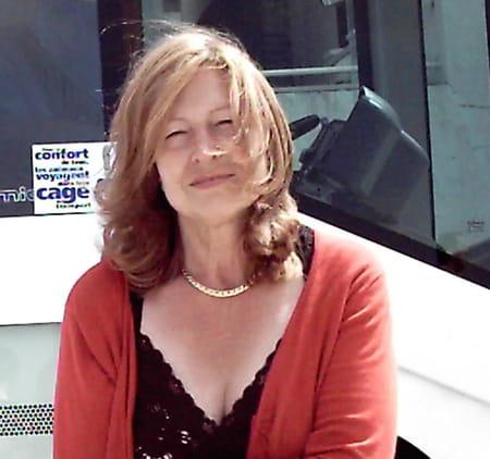 Marie Thérèse Bouloy