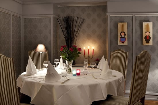 Hôtel-Restautant des Vosges  - Restaurant -