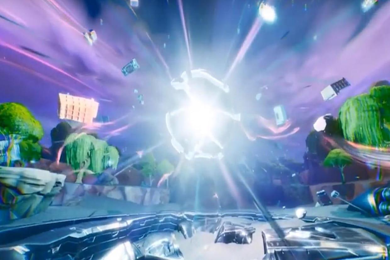 Nouvelle map, nouveaux skins, nouveaux véhicules, le chapitre 2 est là — Fortnite