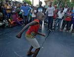 Mayotte, hip-hop (R)évolution