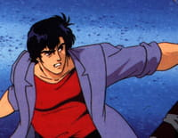 Nicky Larson : Laura est en danger !