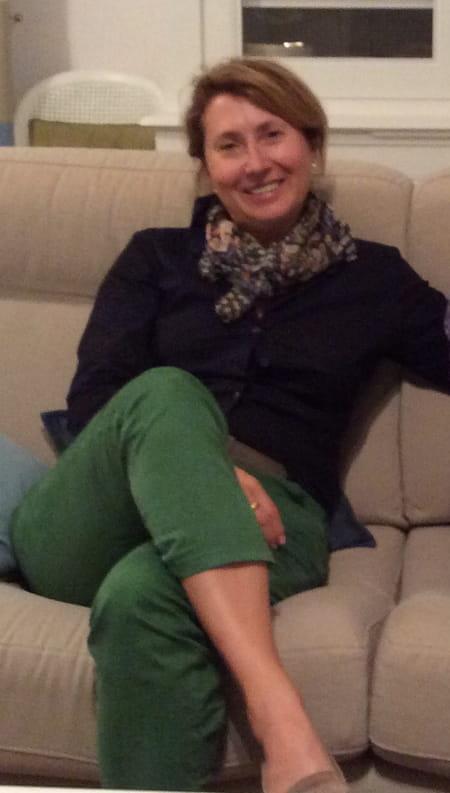 Marie-France Cravatte