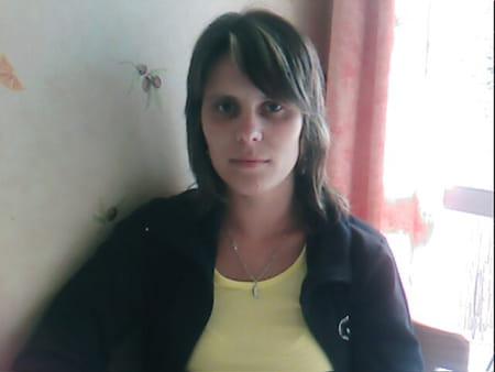 Charlotte Mekki