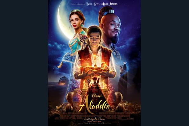 Aladdin - Photo 1