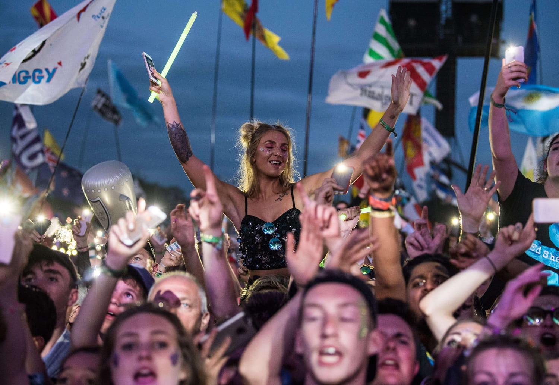 Glastonbury: The Killers, The Cure, Janet Jackson... Programmation 2019