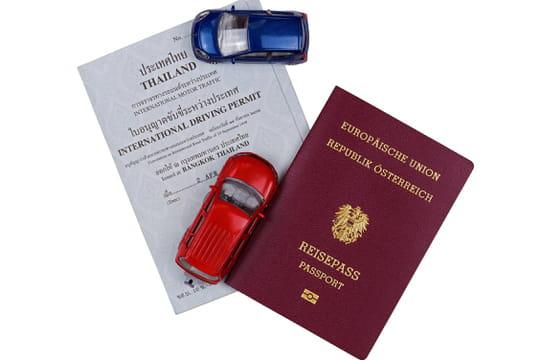 Permis de conduire international: faire la demande, les formalités