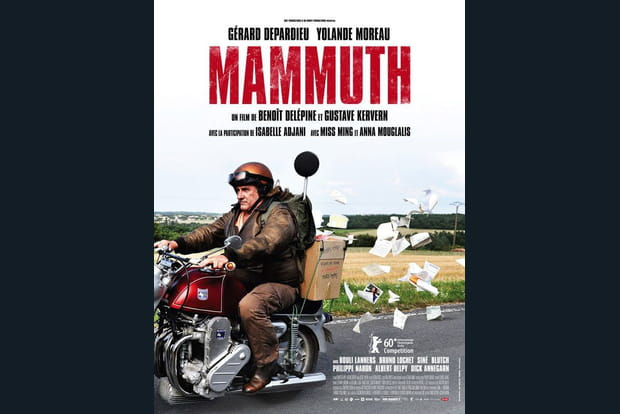 Mammuth - Photo 1
