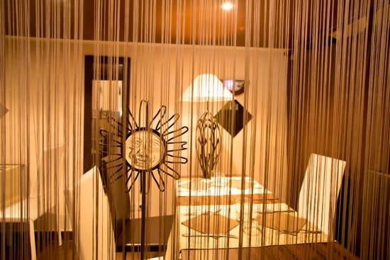 Panice  - mezzanine -