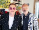 Elton John : non censuré