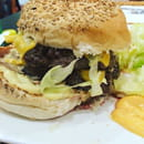 O'Frensh Burger