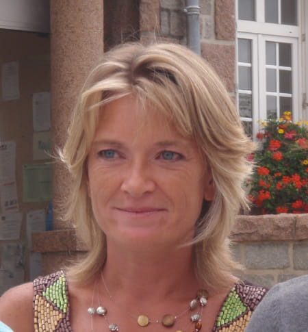 Régine Perrot