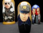 Poutine, le maître du jeu