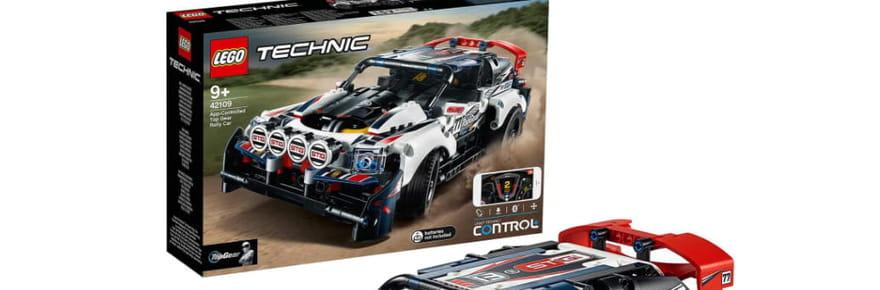 Bon plan LEGO: plusieurs sets de voitures LEGO en promotion