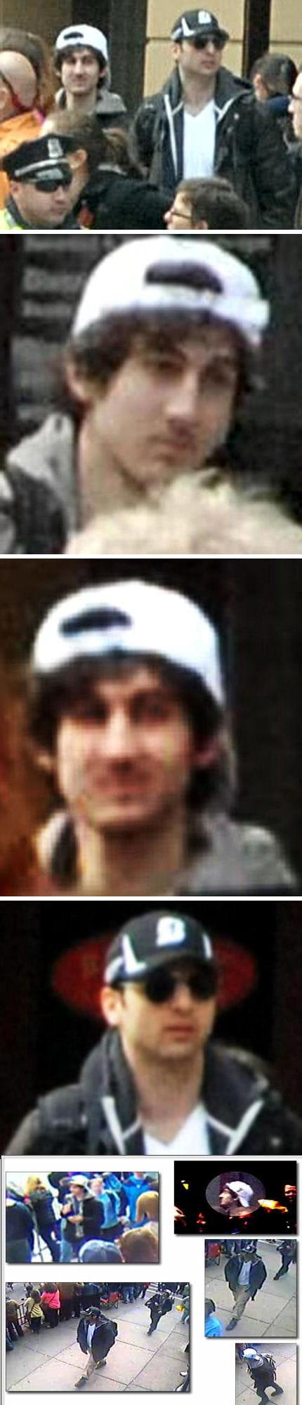 suspects boston photos