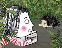 Rita et Crocodile : Le hérisson