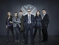 Marvel : Les agents du S.H.I.E.L.D. : Le fantôme