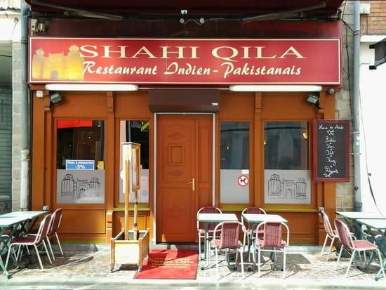 Shahi Qila Restaurant Indien à Lille Avec Linternaute