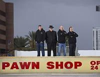 Pawn Stars, les rois des enchères : Taille mammouth