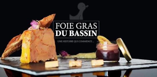 Foie Gras du Bassin