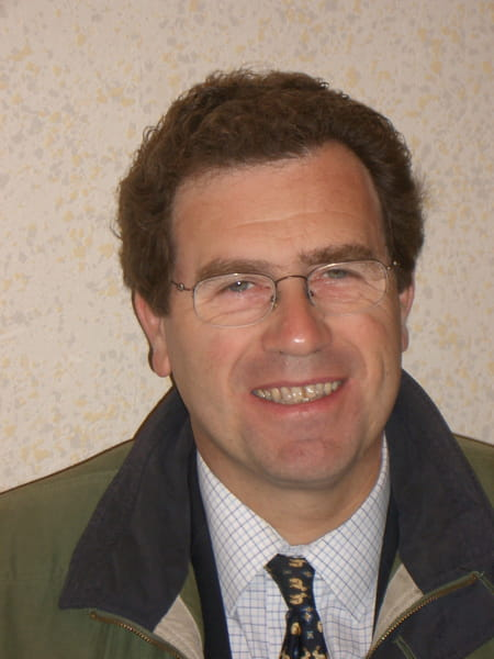 Eric Kervella