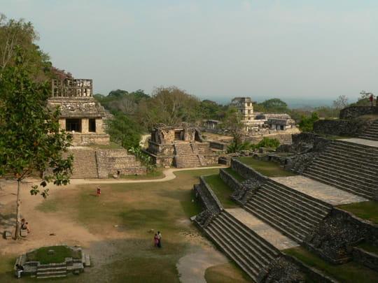 Le Chiapas
