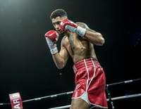 Boxe - Réunion de Nantes 2019