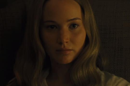 La bande-annonce angoissante de Mother! avec Jennifer Lawrence