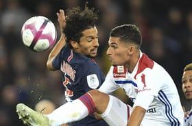 PSG - Lyon: ce qu'il faut retenir