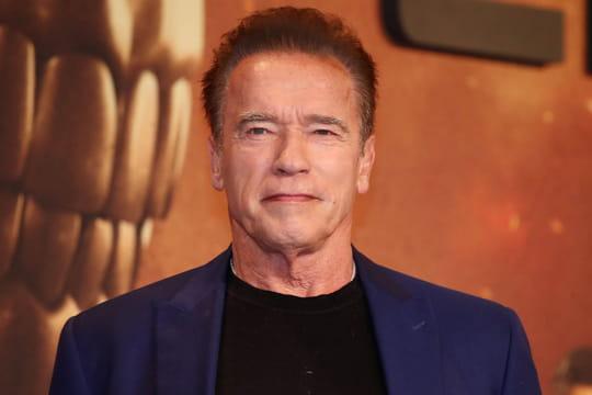 Arnold Schwarzenegger: l'acteur revient sur sa lourde opération du coeur