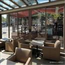 Brasserie Le Clemenceau  - veranda -   © chappaz