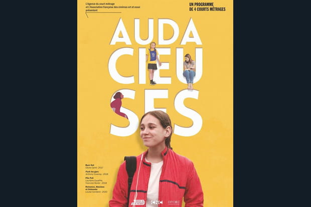 Audacieuses - Photo 1