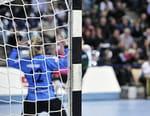 Handball - Russie / France