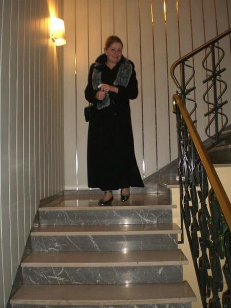 Nadine Faramond