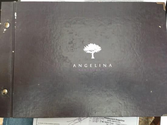 Angélina