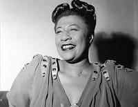 Pure love : The voice of Ella Fitzgerald