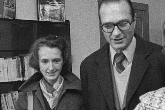 Mort de Laurence, la fille de Bernadette et Jacques Chirac : une douleur inapaisable