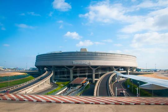 Aéroport de Roissy: adresse, terminal, parking, CDG Express... Les infos