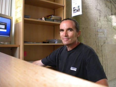 Eric Dixneuf