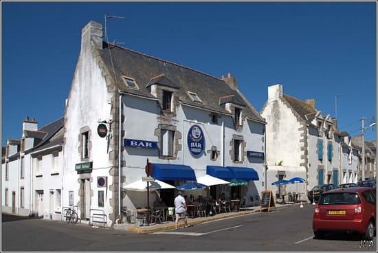 Le Petit Caveau  - Bar à huîtres Le Petit Caveau   -