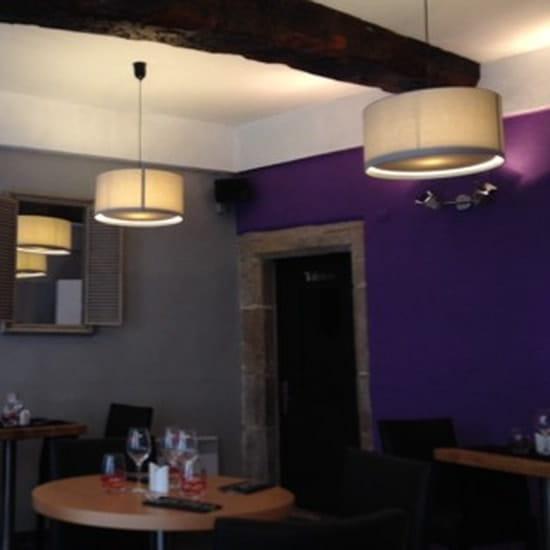 Restaurant : Le 5  - Grande salle -