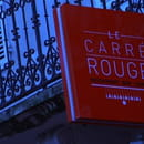 Le Carré Rouge