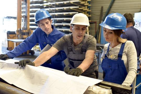 Apprentissage: contrat, salaire, rupture... Tout savoir