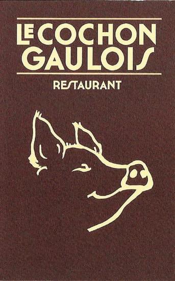 Le Cochon Gaulois